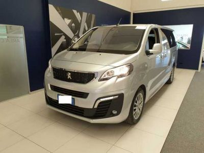 second-hand Peugeot Traveller BlueHDi 180 S&S EAT6 Long Business