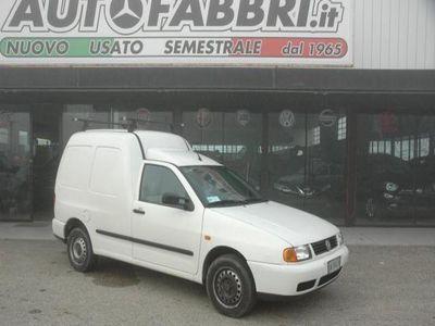 usata VW Caddy usata del 1996 a Coriano, Rimini