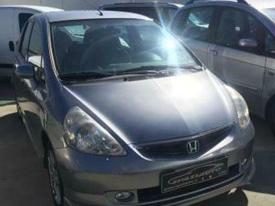 usata Honda Jazz -