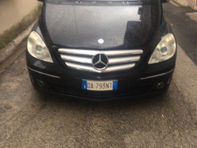 usado Mercedes B200 B 200 CDI Sport