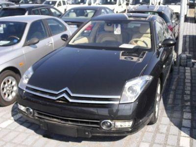 usado Citroën C6 2.7 B-T HDi FAP Exclusive