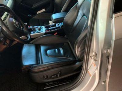 usata Audi A4 3.0tdi quattro
