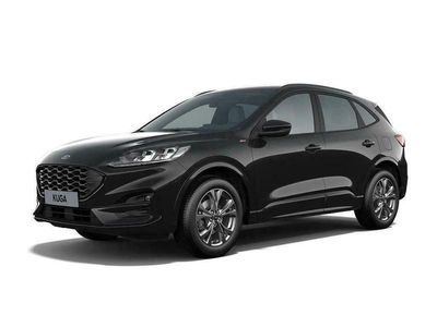usata Ford Kuga Hybrid 2WD ST-Line X Aut. del 2020