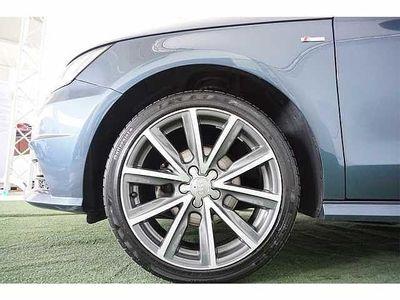 used Audi A1 1.4 TDI Design del 2017 usata a Rende