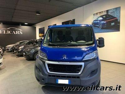 usata Peugeot Boxer 330 2.0 BlueHDi 130CV PC-TN Furgone