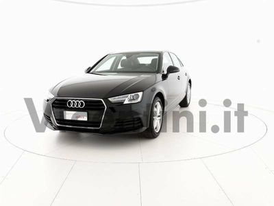 usata Audi A4 2.0 TDI 150 CV S tronic Business