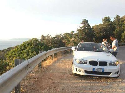 usata BMW 118 Cabriolet Serie 1 Cabrio(E88) 2.0 143CV Eletta