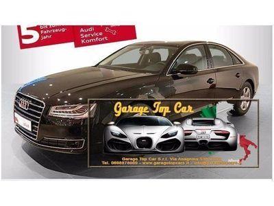 usata Audi A8 4.2 V8 cat quattro Tiptronic - UNICO PROPRIETARIO