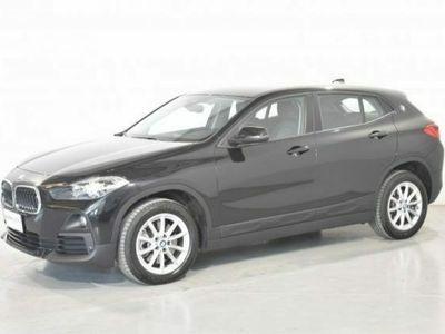 usata BMW X2 xDrive20d Advantage/TELECAMERA POSTERIORE/AUTOMATI
