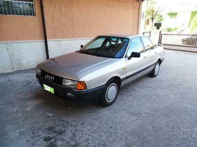 usata Audi 80 1.8 E Serret 112cv ASI