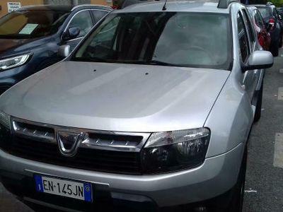 usata Dacia Duster LAUREATE' 4X4 1.5dCI 110CV