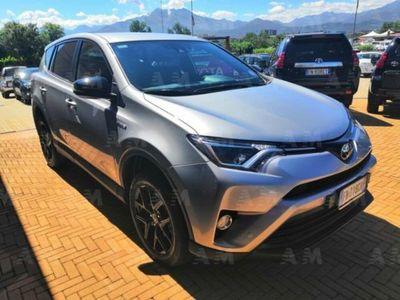 gebraucht Toyota RAV4 Hybrid 2WD Dynamic usato