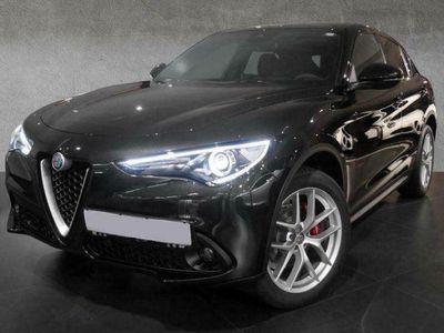 usata Alfa Romeo Stelvio 2.2 T.diesel 210 CV AT8 Q4 Super
