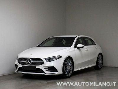usata Mercedes A180 Automatic Premium