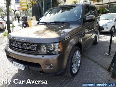 used Land Rover Range Rover 3.0 SDV6 HSE Aversa