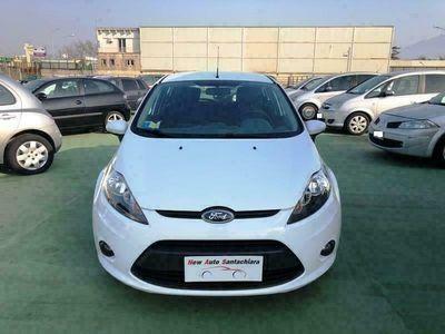 usata Ford Fiesta 1.4 TDCi 70 CV Plus