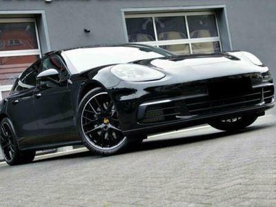 "usata Porsche Panamera 3.0 4 Sport Turismo PASM TETTO R.CAMERA CERCHI 21"""