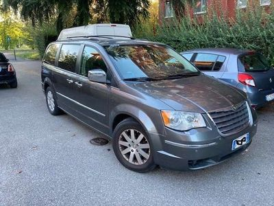 usata Chrysler Grand Voyager 2.8 CRD DPF Touring