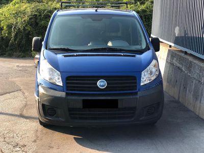 usata Fiat Scudo 1.6 MJT PC-TN Furgone 10q. Comfort