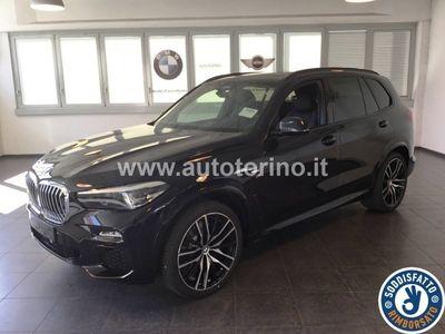 used BMW X5 X5xDrive30d