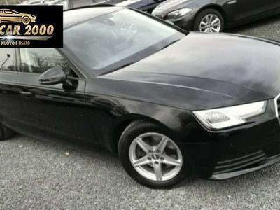 usata Audi A4 Avant 2.0 TDI 150 CV Bixenon/Navi/Pronta Consegna