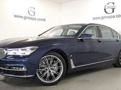 usata BMW 740L Serie 7 Le the next 100 years Edition