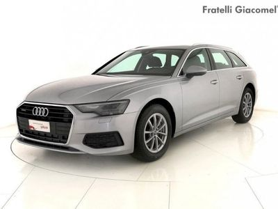 usata Audi A6 Avant 45 3.0 TDI quattro tiptronic Business Plus