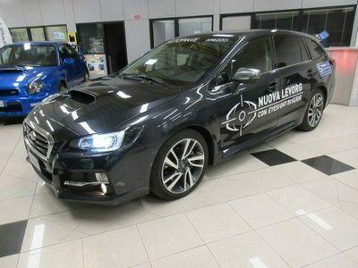 usata Subaru Levorg 1.6 DIT Lineartronic Sport Unlimited nuovo