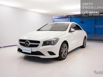 gebraucht Mercedes CLA180 Sport auto 109cv