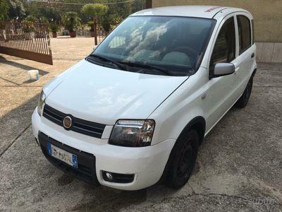 usado Fiat Panda 1.3 mjet van 2 posti anno 2005