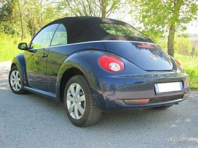 usata VW Beetle New- 2007