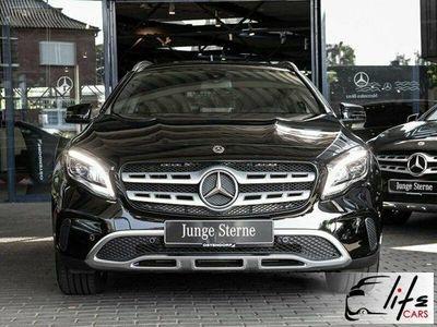 usado Mercedes GLA180 d Automatic Sport Kamera 06/22772116 Michelangelo rif. 10967818