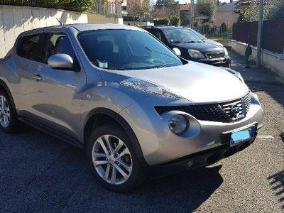 usado Nissan Juke - 2012