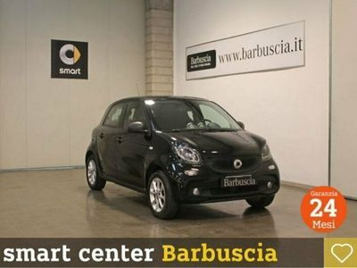 usata Smart ForFour 2ªs. (W453) 70 1.0 Youngster
