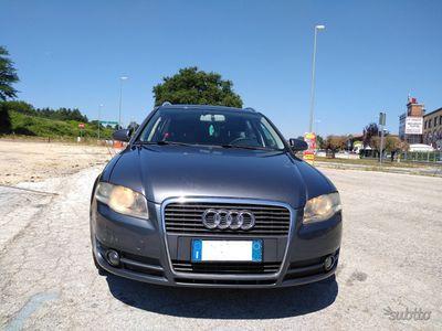 usata Audi A4 2.0 tdi