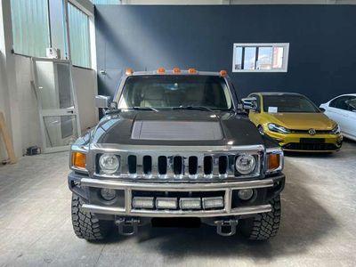 usata Hummer H3 3.5 Platinum