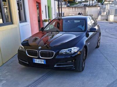 usata BMW 520 d XDRIVE UNIPRO