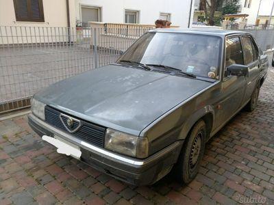usado Alfa Romeo 90 Alfa- 1985