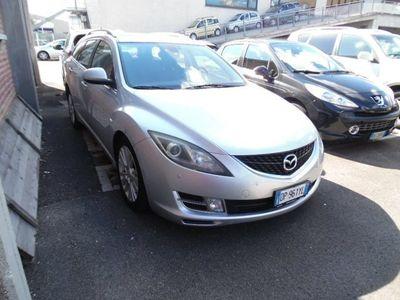 usata Mazda 6 2.0 CD 16V/140CV Wag.