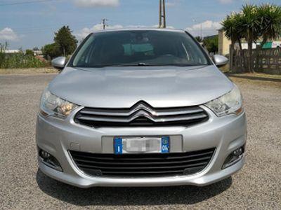 usata Citroën C4 2ª serie - 2012