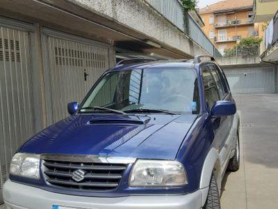 used Suzuki Grand Vitara - 2003