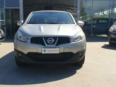 used Nissan Qashqai 1.5 dCi DPF Acenta usato