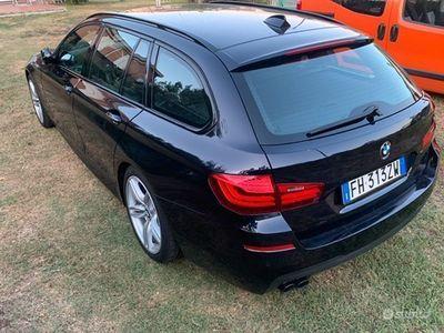 usata BMW 520 xdrive msport