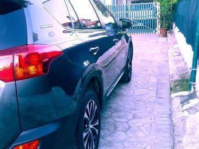 usata Toyota RAV4 2.0 D-4D 2WD Active