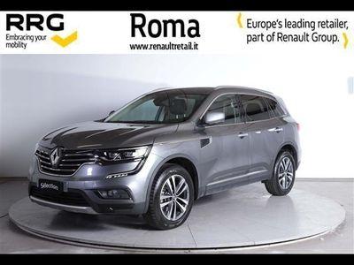 gebraucht Renault Koleos Koleos2.0 dci Intens 175cv x tronic