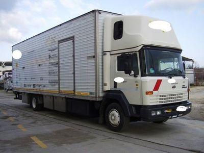usado Nissan Cargo usata del 1999 a Forlimpopoli, Forlì Cesena