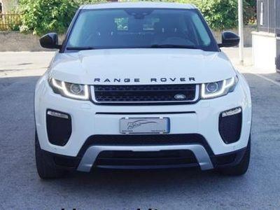 used Land Rover Range Rover 2.0 TD4 180 CV 5p. SE Dynamic Marcianise
