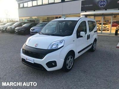 usata Fiat Qubo 1.3 MJT 80 CV (N1)
