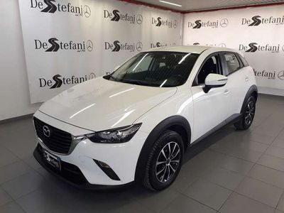 usata Mazda CX-3 Benzina 2.0 Essence 2wd 120cv