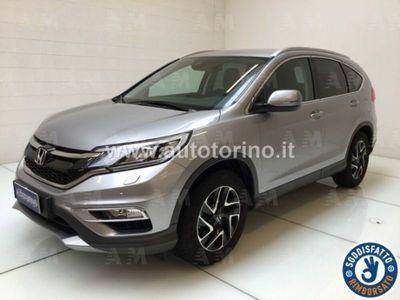 usata Honda CR-V 1.6 i-DTEC Elegance + Navi 2WD